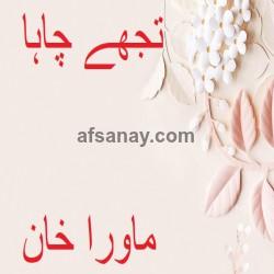 Tujhy Chaha Cover Photo